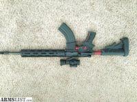 For Sale: AR-15 7.62 x 39