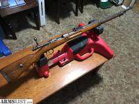 For Sale/Trade: 1918 Gewehr 98