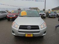 2012 Toyota RAV4 4WD 4dr I4