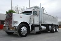 Nationwide financing for dump truck operators