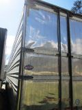 "2001 Utility 53' X 96"" Reefer Trailer RTR#7023360-01"