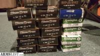 For Sale: 40sw ammo fs/ft