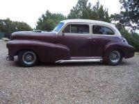 1947 Chevrolet Custom Street Rod for sale in Cedar Crest, NM