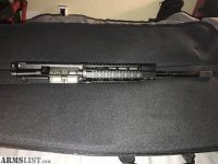 For Sale: Ar15 16 upper receiver