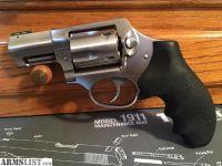 For Sale/Trade: Ruger SP101 357 magnum