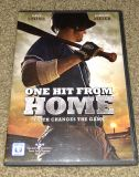 EUC One Hit From Home dvd-Christian film