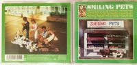 Beach Boys Covers: Various Artists - Smiling Pets Rare OOP