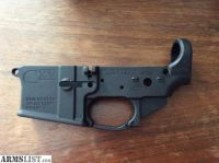For Sale: GTO CORE 15 LOWER RECEIVER