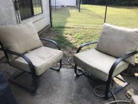 Lawn/Patio set