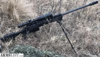 For Sale: Savage 110 BA 338 Lapua