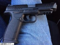 For Sale: Remington RP9 9mm semi-auto, As new, fired 2 magazines through it. Accurate!!!