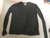 EUC Old Navy small open front light weight cardigan. Charcoal gray. $5