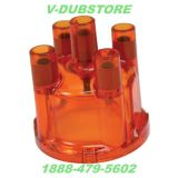 Buy EMPI 8791 RED TRANSPARENT DISTRIBUTOR CAP 009 VW DUNE BUGGY BUG GHIA THING BAJA motorcycle in Saint Johns, Pennsylvania, United States, for US $9.95