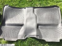 For Sale: Weather Tech Rear Floor Mat