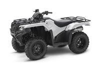 2018 Honda FourTrax Rancher 4x4 DCT EPS Utility ATVs Wisconsin Rapids, WI