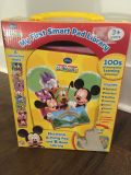 8 Mickey mouse clubhouse educational books