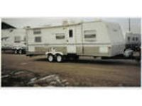 2003 Springdale-268 BH travel trailer