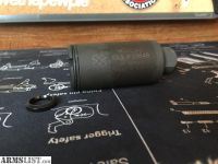 For Sale: Noveske Flaming Pig Flash suppressor.