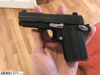 For Sale: Sig P938 w/ Extras