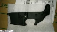 For Sale: 2 brand new ar15 80% lower receivers