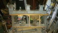 1947 Delta Milwaukee Woodworking Lathe Series 46