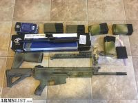 For Sale: FN SCAR 17S with Extras