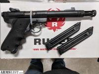 For Sale: Ruger MKiii TALO