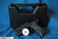 """For Sale: Ruger SR22, 22LR, 3.5"""", Excellent Condition # D363"""
