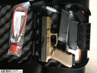 For Trade: Glock 17 FDE