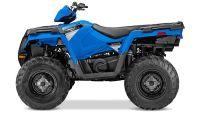 2016 Polaris Sportsman 450 H.O. Utility ATVs Louisville, TN