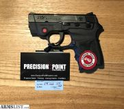 For Sale: Smith & Wesson Bodyguard Laser 380 acp