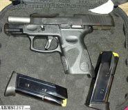 For Sale: Taurus PT111 Millennium G2 $180