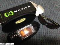 For Sale: Native trango sunglasses