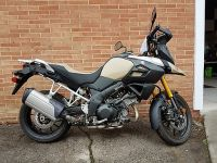 2014 V-STROM DISCOUNTED $3700!!! BRAND NEW WITH ...