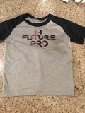 Size 18-24 mos Under Armour shirt-$4