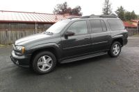 2005 Chevrolet TrailBlazer 4dr 4WD EXT LT
