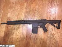 For Sale: Cmmg Mk-3T 308 Ar-10 SR25 custom