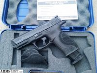 For Sale: M&P Pro Series 9mm