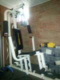 Gym..all in one