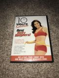 10 minute solutions best belly blasters workout fitness dvd