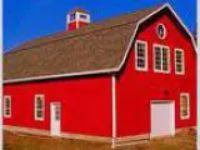 Barns-Renovation Repairs DesignBuild