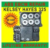 Purchase GMC C4500 ABS / EBCM COMPUTER MODULE REPAIR REBUILD Kelsey Hayes 325 KH325 motorcycle in Duluth, Georgia, United States, for US $45.00
