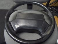 Purchase Cadillac Allante Steering Wheel with Left driver side air bag ( NICE CONDITION ) motorcycle in Santa Rosa, California, United States, for US $150.55