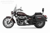 2009 Yamaha V Star 950 Tourer Touring Motorcycles Ebensburg, PA