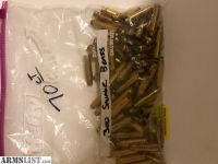 For Sale: .300 Savage Brass 70 Ct