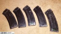 For Sale/Trade: Polish Tantal Magazines