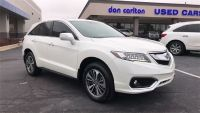 2018 Acura RDX Advance Package