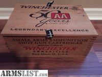 For Sale: Winchester 50yrs 12g case/shells