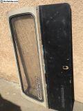 Early bay rear hatch