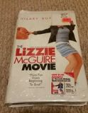 New lizzie McGuire/ Hilary Duff movie vhs